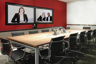 VC Boardroom